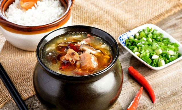江西瓦罐汤