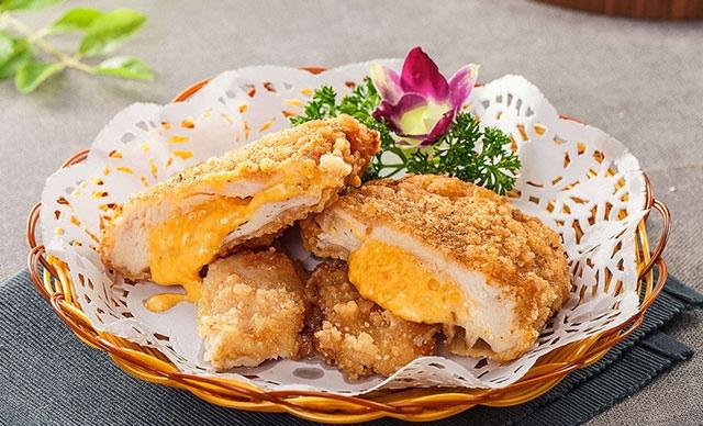 台湾炸鸡排