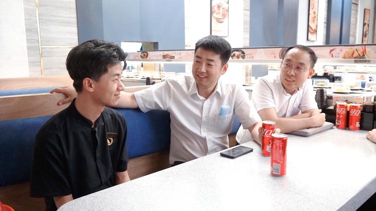 陝西草莓视频污在线烹飪學校就業回訪-爭鮮