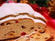 学生作品-圣诞面包