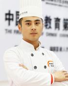 王强 新东方烹饪教师