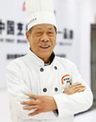 郑建林 新东方烹饪教师