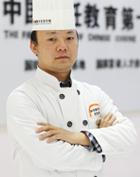 蒋亮生 新东方烹饪教师