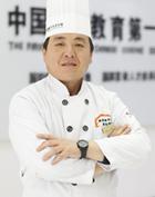 马小锋 新东方烹饪教师