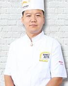 新东方烹饪教师 李永锋