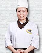 新东方烹饪教师  高艳艳