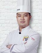 新东方烹饪教师  张鹏辉