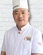 李辉 新东方烹饪教师