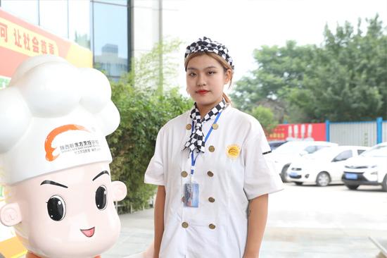 【学子故事】择校季,我选择在陕西新东方逐梦―杨笑晨