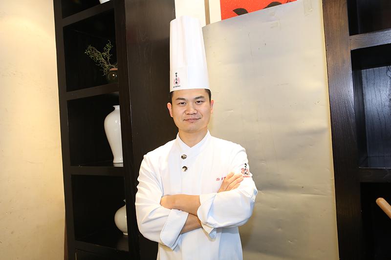 【成功学子】赵小东:天道酬勤,为自己烹饪事业奋斗!