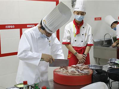 烹饪短期培训班能学到真技术吗
