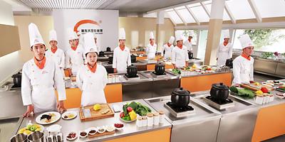 学厨师-学烹饪哪个年龄段比较合适