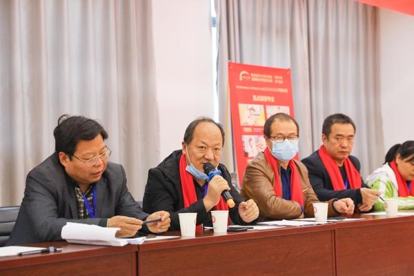 2020陕西区域职业教育考察交流研讨会西安区域活动在陕西新东方烹饪学校隆重举行