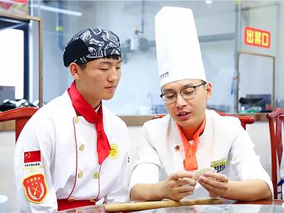 学烹饪技术的魅力
