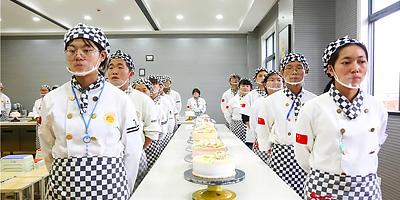 陕西新东方烹饪学校怎么样