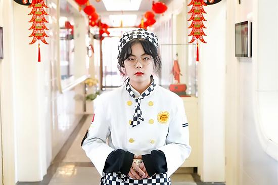 女生学西点怎么样|看看陕西新东方西点专业新生怎么说