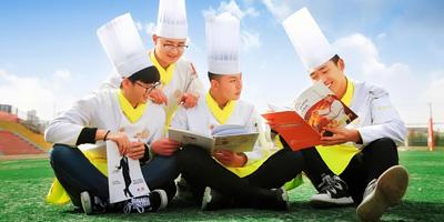 学厨师有哪些优势_为什么要学厨师