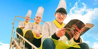 宝鸡学厨师哪个学校好 宝鸡好的厨师培训学校