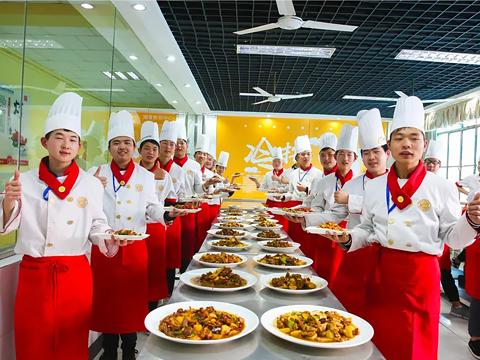 陕西新东方烹饪学校有哪些专业