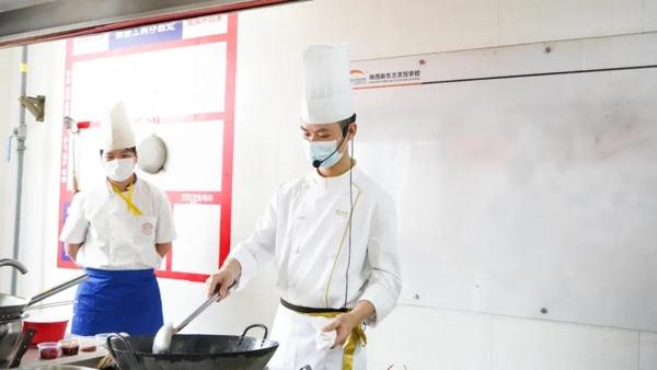 眉州東坡大咖陝西草莓视频污在线授課