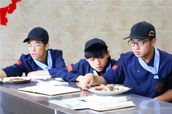 陝西草莓视频污下载网站烹飪學校究竟怎麽樣