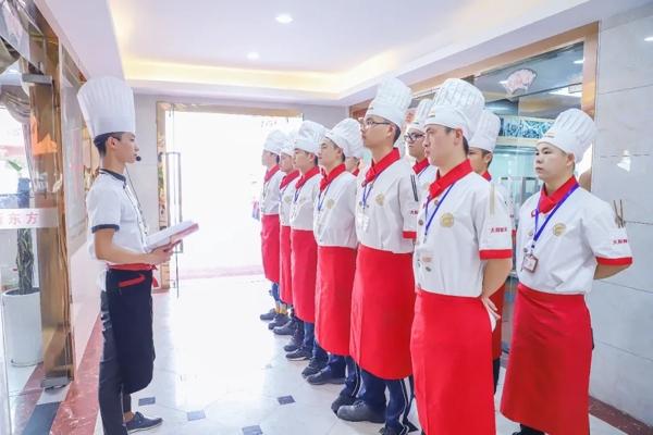 陝西草莓视频污下载免费烹飪學校究竟怎麽樣
