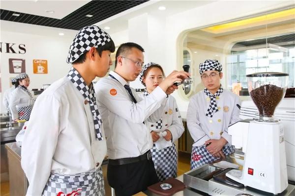 陝西草莓视频污在线烹飪學校究竟怎麽樣