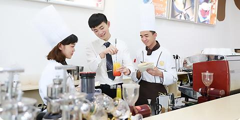 学奶茶技术 去哪里学做奶茶好