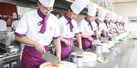 新东方厨师学费价目表