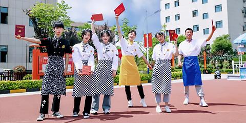 转学学技术为什么选择陕西新东方