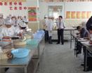 万丈高楼平地起:陕西新东方烹饪学校刀工比赛成功举办