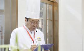 陕西新东方烹饪学校实训环境