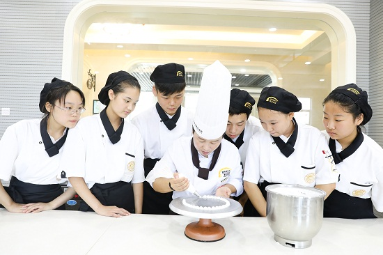 陕西新东方烹饪怎么样,学费贵吗?图片