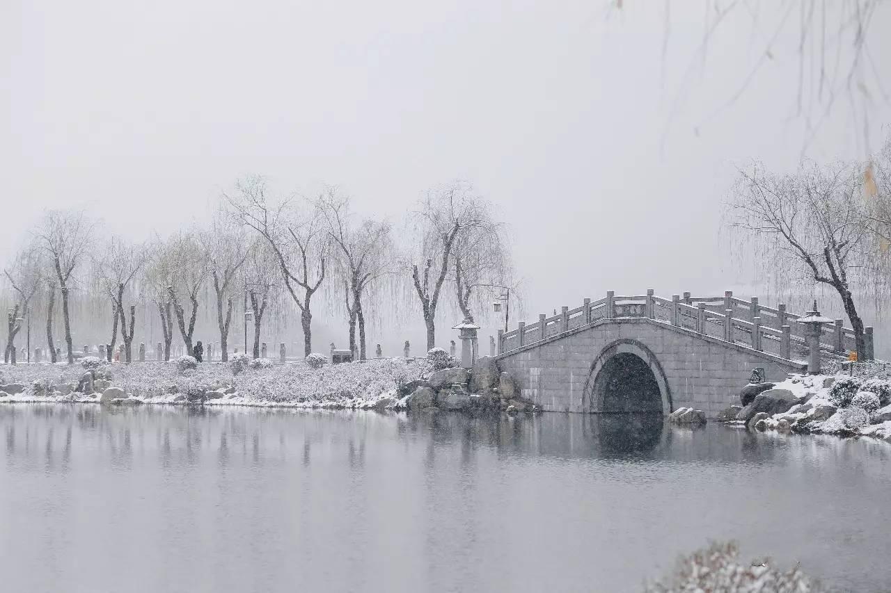 陕西优美风景图片
