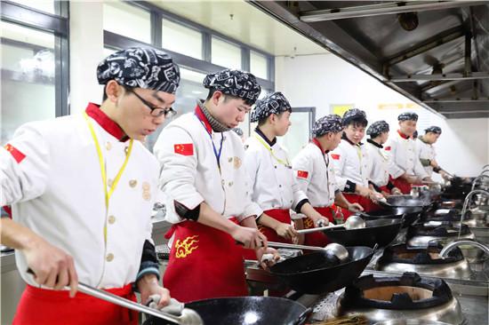 学习烹饪都有哪些好的方法_如何有效的提升厨艺_哪里可以学厨艺