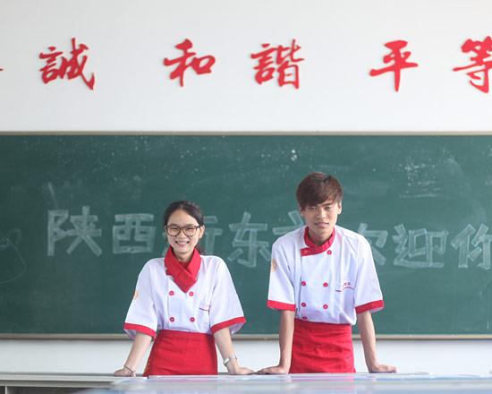 初高中毕业生如何选择技校_陕西有哪些好的厨师学校_厨师高薪就业
