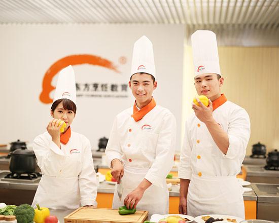 初中生可以学厨师吗_没有基础可以学厨师吗_学厨师就来陕西新东方