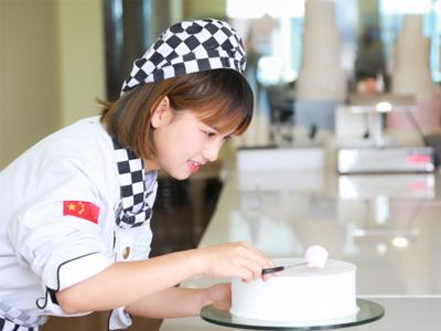 在西安學西點烘焙需要學多長時間