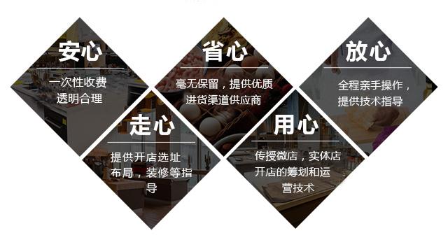 陕西新东方小吃培训