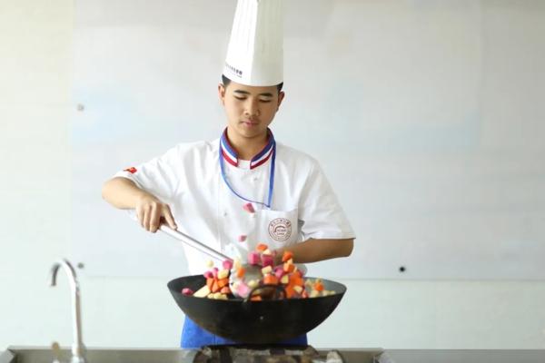 西安学家常菜 中餐短期培训去哪学好