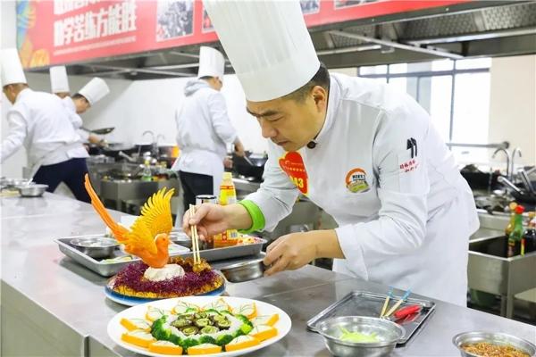 西安学厨艺择校攻略