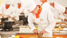 烹饪强化专业